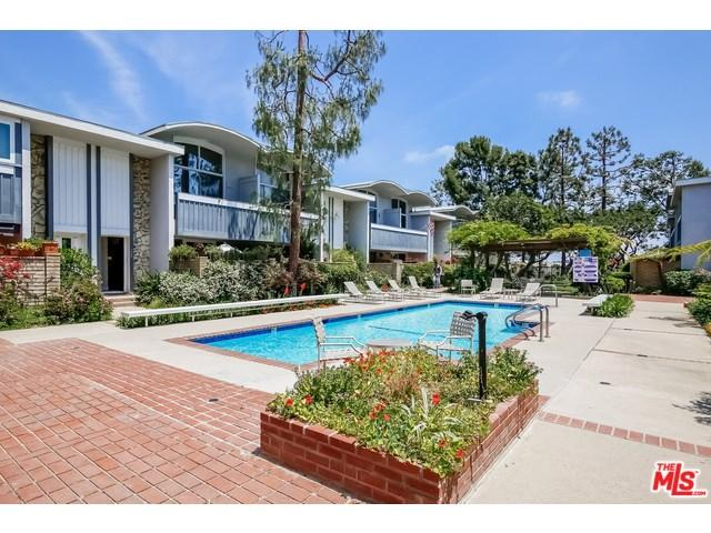 4804 La Villa Marina #APT F, Marina Del Rey CA 90292