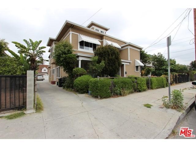 Loans near  S Catalina St, Los Angeles CA
