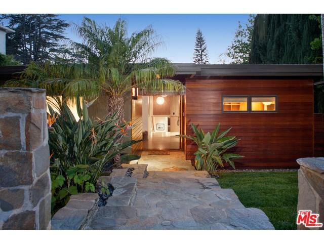 2551 Park Oak Dr, Los Angeles, CA