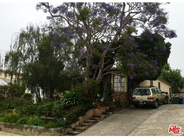 718 Radcliffe Ave, Pacific Palisades, CA