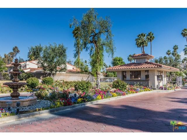 2701 E Mesquite Ave #APT N60, Palm Springs, CA