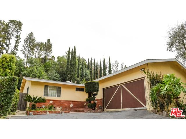 4764 Cleland Ave, Los Angeles, CA