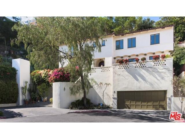 Loans near  Hillside Ave, Los Angeles CA