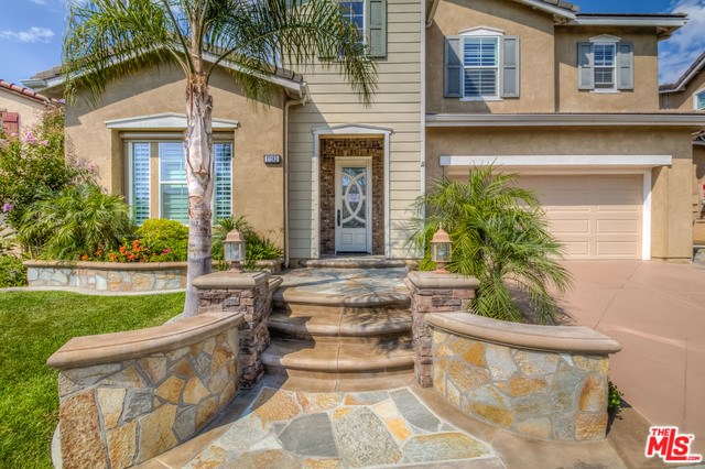 17183 Big Oak Lane, Yorba Linda, CA 92886