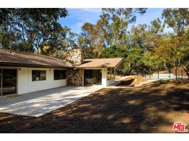 210 Las Palmas Dr, Santa Barbara, CA 93110