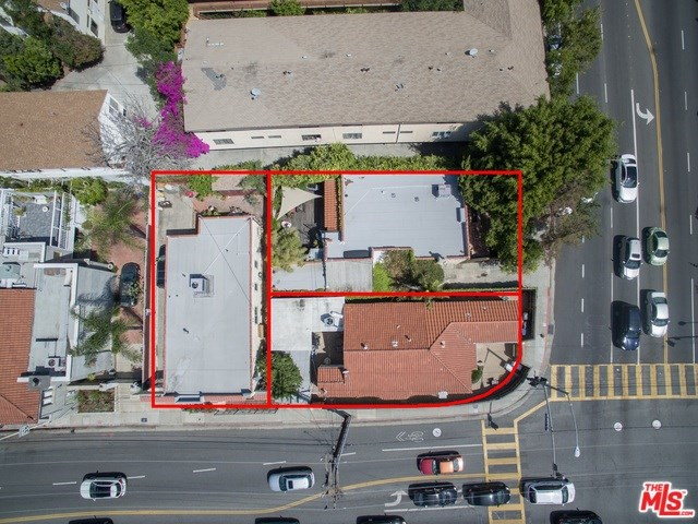 0 Fountain Fairfax Avenue, West Hollywood, CA 90046