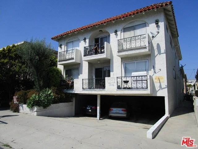 1446 Brockton Ave, Los Angeles, CA 90025