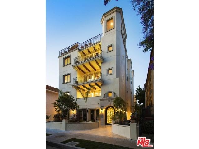 1644 Bentley Avenue #201, Los Angeles, CA 90025