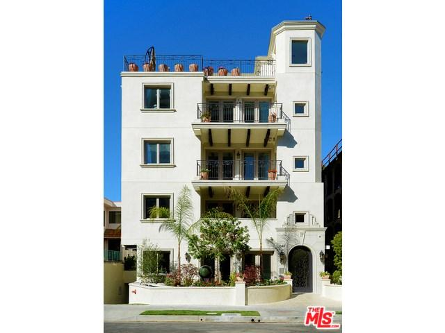 1644 Bentley #APT PENTHOUSE, Los Angeles, CA