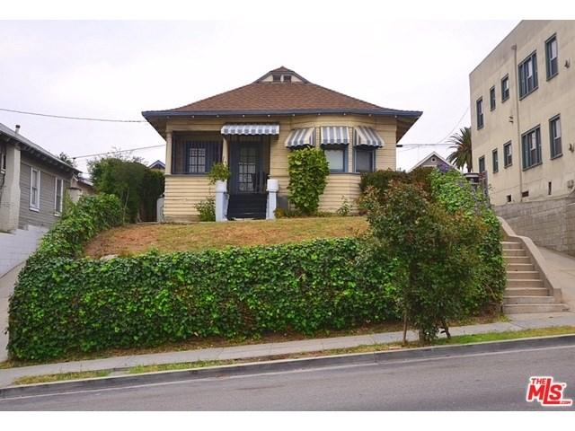 1128 S Normandie Ave, Los Angeles, CA 90006