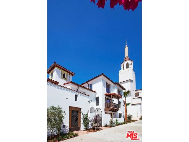 18 W Victoria Street #208, Santa Barbara, CA 93101