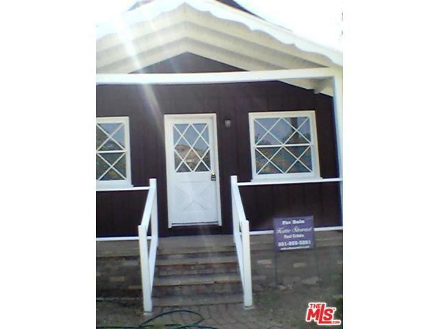 217 Clara, Bodfish, CA 93205