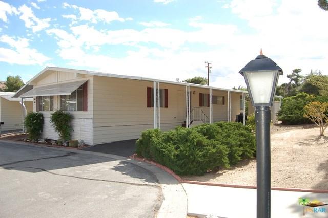54999 Martinez Trl #103, Yucca Valley, CA 92284