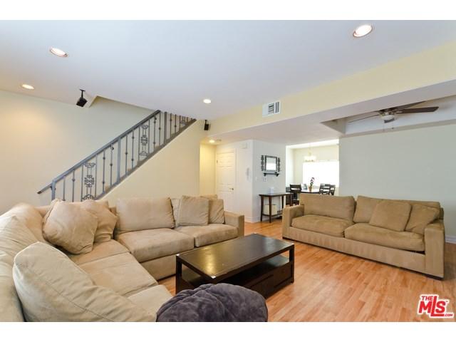 1734 Granville Avenue #3, Los Angeles, CA 90025