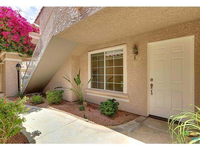 2701 E Mesquite Ave #C17, Palm Springs, CA 92264