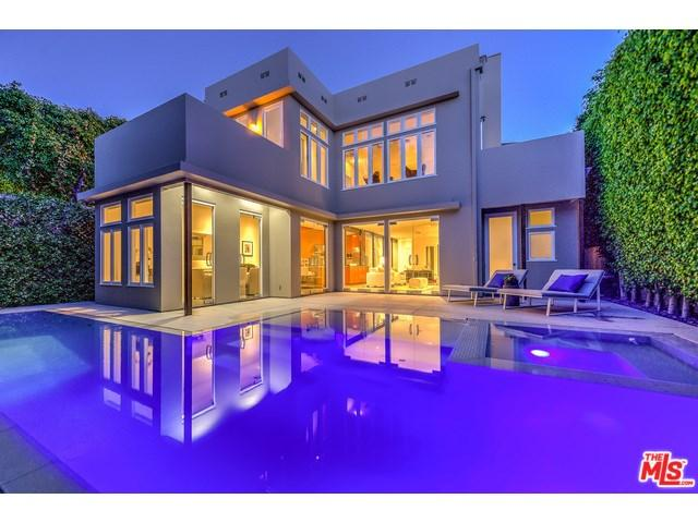 8719 Rosewood Ave, West Hollywood, CA 90048