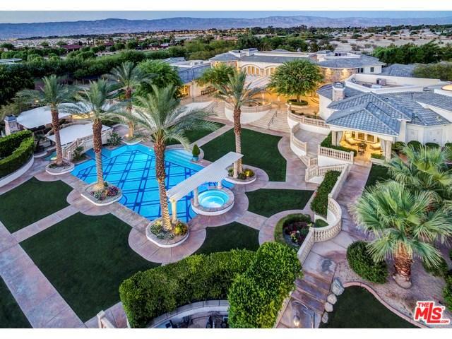 1 St Petersburg Ct, Rancho Mirage, CA 92270