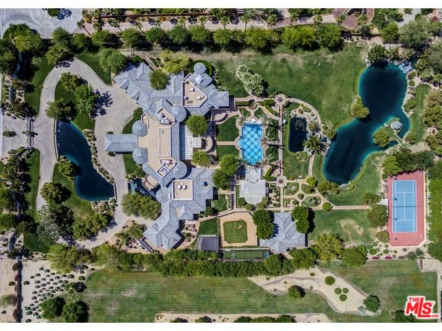 1 Street Petersburg Court, Rancho Mirage, CA 92270