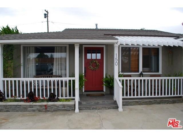 150 W 224th Pl, Carson, CA