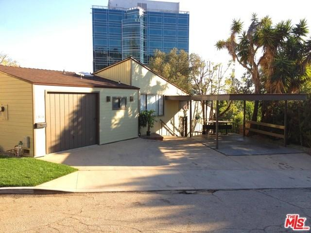 1314 Londonderry View Dr, Los Angeles, CA 90069