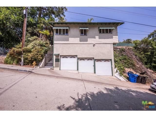 1217 Linda Rosa Ave, Los Angeles, CA 90041
