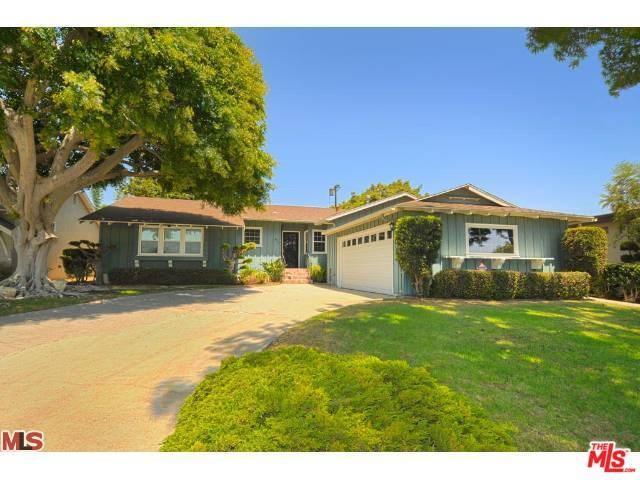 8714 Villanova Ave Los Angeles, CA 90045