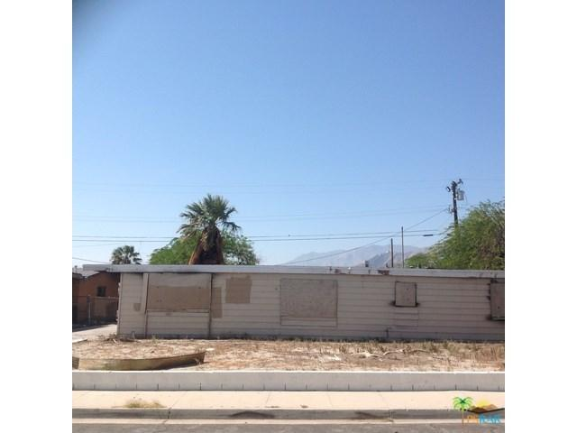 473 W Sunview Ave, Palm Springs, CA