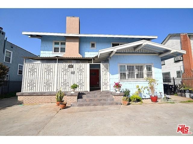 1503 Crenshaw, Los Angeles, CA