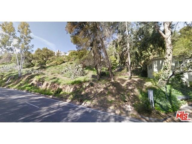 14531 W Sunset Boulevard, Pacific Palisades, CA 90272