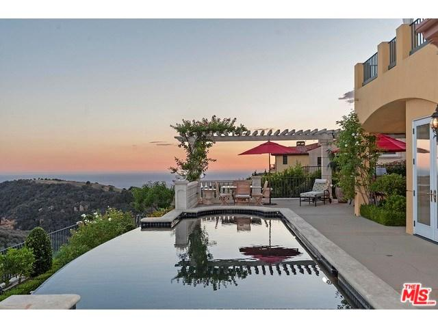 1837 Chastain, Pacific Palisades, CA 90272