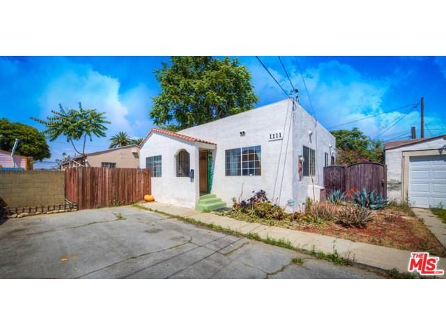 1111 E 15th St, Long Beach, CA