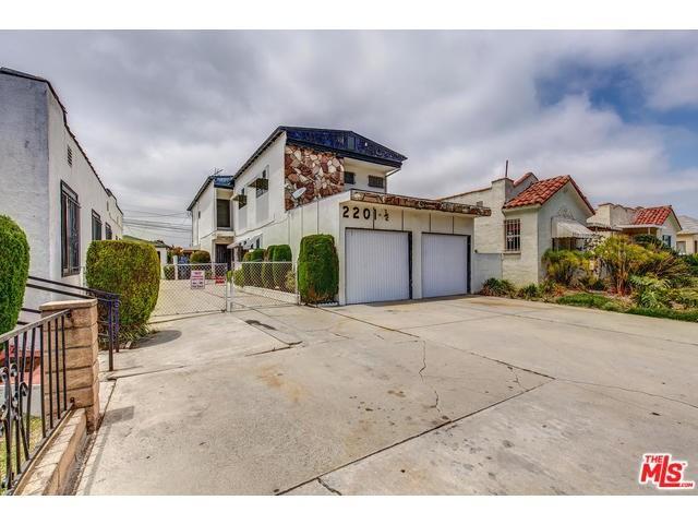 2201 S Ridgeley Dr, Los Angeles, CA 90016