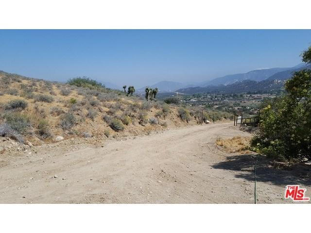 0 Peace Ave, Phelan, CA 92371