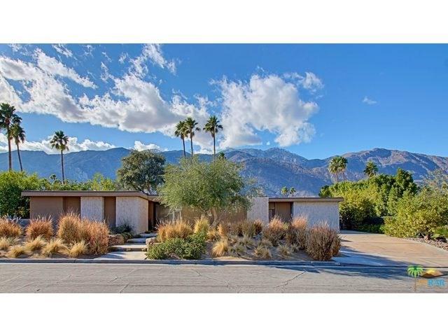 2397 S Caliente Dr, Palm Springs, CA