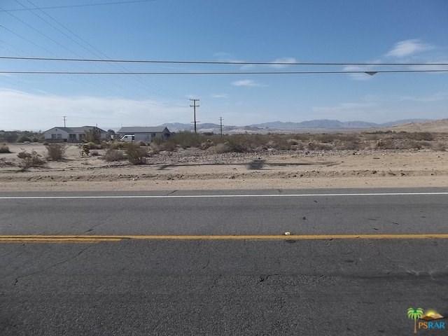 0 Twentynine Palms Highway, 29 Palms, CA 92277