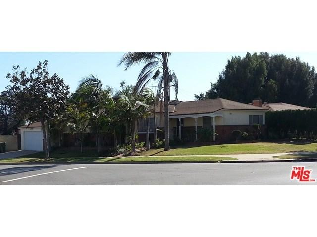 300 W Fairview Blvd, Inglewood, CA