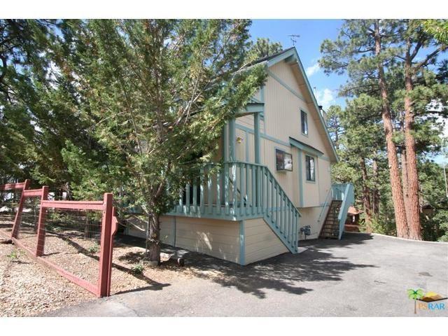 854 Riverside Dr, Big Bear City CA 92314