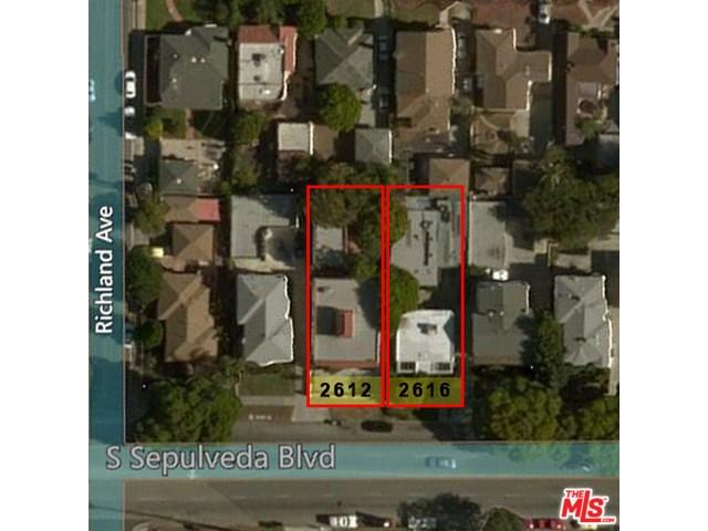 2612 S Sepulveda, Los Angeles, CA 90064