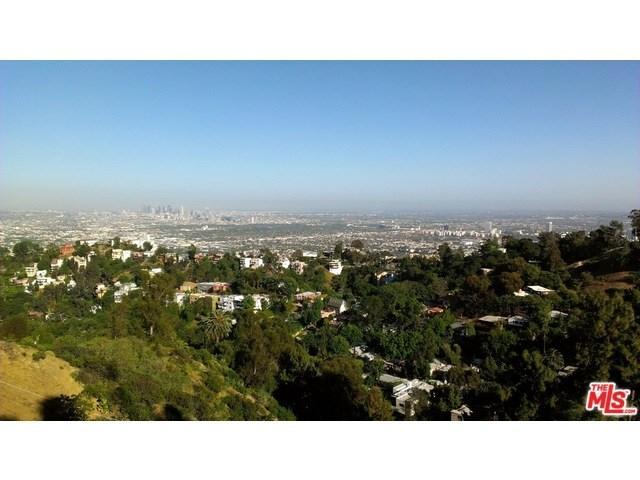 0 Davies Way, Los Angeles, CA 90046