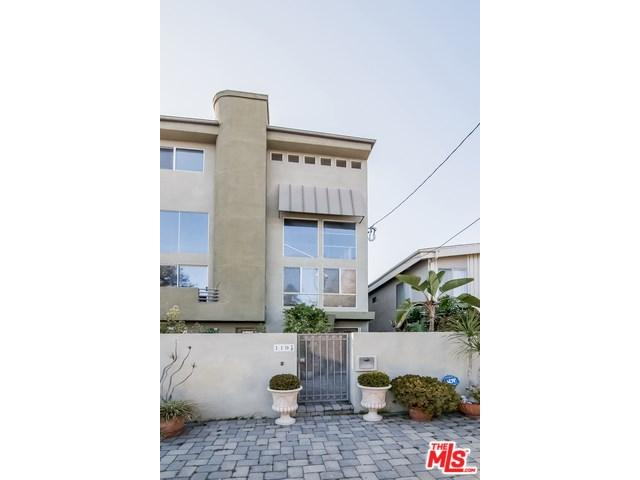 119 Eastwind St, Marina Del Rey CA 90292