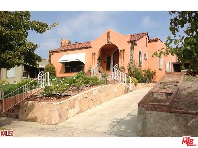 Loans near  N Gower St, Los Angeles CA