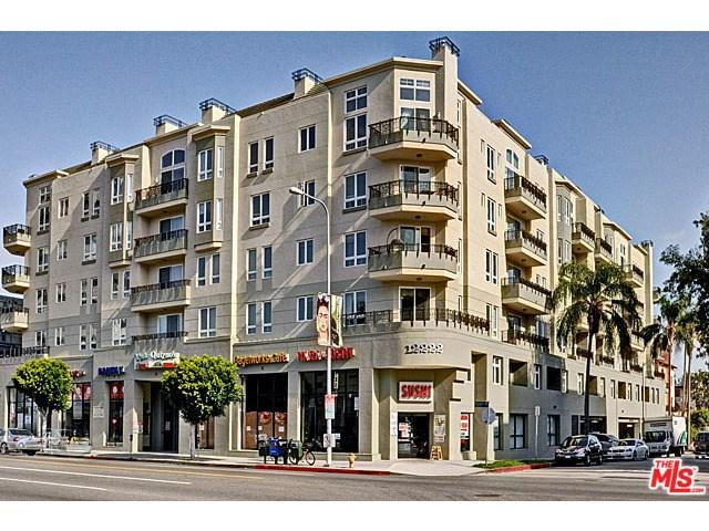 12222 Wilshire #APT 509, Los Angeles, CA
