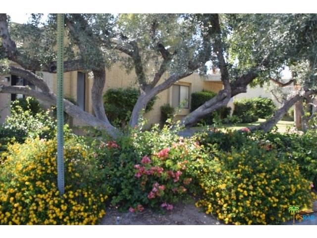5336 Los Coyotes Drive, Palm Springs, CA 92264