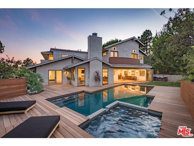 2600 Westridge Rd, Los Angeles, CA