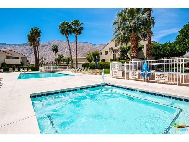 222 N Calle El Segundo #APT 547, Palm Springs, CA