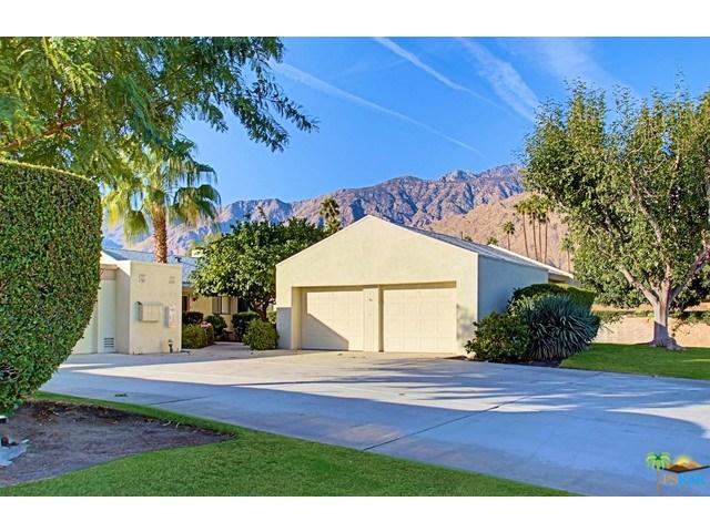 1703 E Sonora Road, Palm Springs, CA 92264