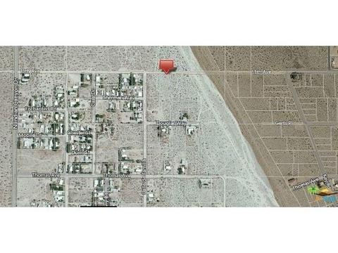 3 13th Ave, Desert Hot Springs, CA 92240