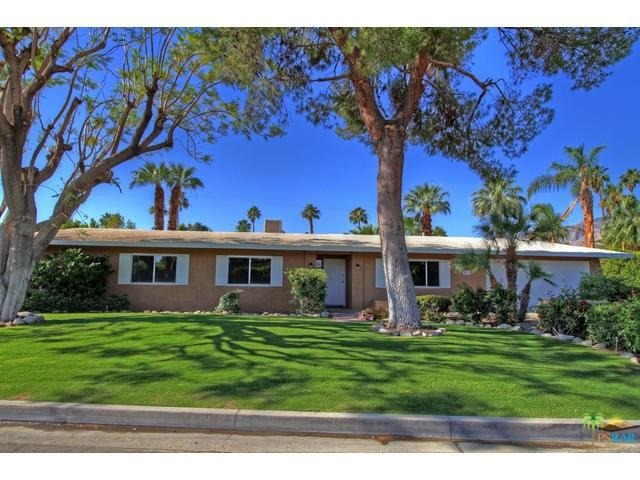 2025 E Park Dr, Palm Springs, CA 92262