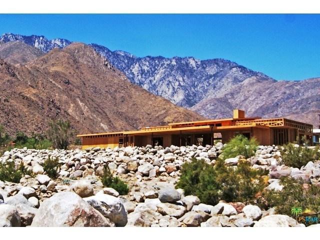 2110 N Leonard Rd, Palm Springs, CA 92262