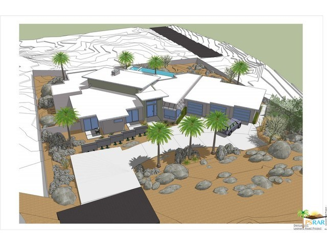 2110 N Leonard Road, Palm Springs, CA 92262
